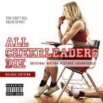 All Cheerleaders Die Soundtrack CD. All Cheerleaders Die Soundtrack