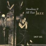 All That Jazz Soundtrack CD. All That Jazz Soundtrack