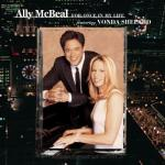 Ally McBeal: For Once in My Life Soundtrack CD. Ally McBeal: For Once in My Life Soundtrack