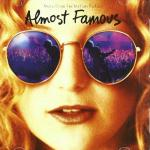 Almost Famous Soundtrack CD. Almost Famous Soundtrack
