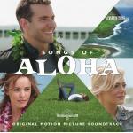 Aloha Soundtrack CD. Aloha Soundtrack