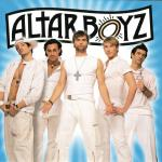 Altar Boyz Soundtrack CD. Altar Boyz Soundtrack