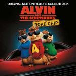 Alvin and the Chipmunks: The Road Chip Soundtrack CD. Alvin and the Chipmunks: The Road Chip Soundtrack
