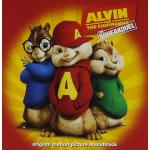 Alvin And The Chipmunks: The Squeakquel Soundtrack CD. Alvin And The Chipmunks: The Squeakquel Soundtrack