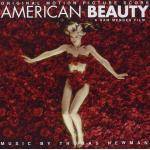 American Beauty Soundtrack CD. American Beauty Soundtrack