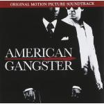 American Gangster Soundtrack CD. American Gangster Soundtrack