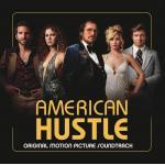 American Hustle Soundtrack CD. American Hustle Soundtrack