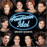 American Idol: Greatest Moments Soundtrack CD. American Idol: Greatest Moments Soundtrack