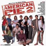 American Pie 2 Soundtrack CD. American Pie 2 Soundtrack