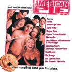 American Pie Soundtrack CD. American Pie Soundtrack