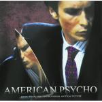 American Psycho Soundtrack CD. American Psycho Soundtrack