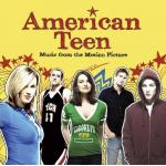 American Teen Soundtrack CD. American Teen Soundtrack