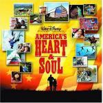 America's Heart & Soul Soundtrack CD. America's Heart & Soul Soundtrack