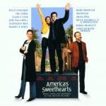 America's Sweethearts Soundtrack CD. America's Sweethearts Soundtrack