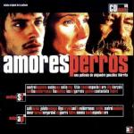 Amores Perros Soundtrack CD. Amores Perros Soundtrack
