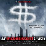 An Inconsistent Truth Soundtrack CD. An Inconsistent Truth Soundtrack