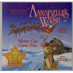 Annabelle's Wish Soundtrack CD. Annabelle's Wish Soundtrack