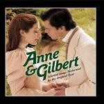 Anne & Gilbert Soundtrack CD. Anne & Gilbert Soundtrack