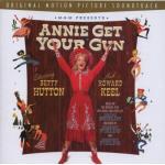 Annie Get Your Gun Soundtrack CD. Annie Get Your Gun Soundtrack