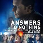 Answers To Nothing Soundtrack CD. Answers To Nothing Soundtrack