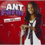 A.N.T. Farm Soundtrack CD. A.N.T. Farm Soundtrack