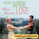 April Love / Tammy Soundtrack CD. April Love / Tammy Soundtrack