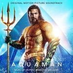Aquaman Soundtrack CD. Aquaman Soundtrack