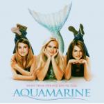 Aquamarine Soundtrack CD. Aquamarine Soundtrack
