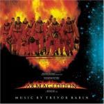 Armageddon Soundtrack CD. Armageddon Soundtrack
