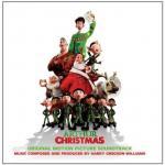 Arthur Christmas Soundtrack CD. Arthur Christmas Soundtrack