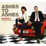 Ashes To Ashes Series 2 Soundtrack CD. Ashes To Ashes Series 2 Soundtrack
