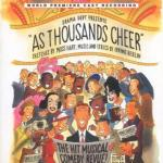 As Thousands Cheer Soundtrack CD. As Thousands Cheer Soundtrack