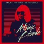 Atomic Blonde Soundtrack CD. Atomic Blonde Soundtrack