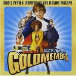 Austin Powers: In Goldmember Soundtrack CD. Austin Powers: In Goldmember Soundtrack
