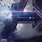 Avengers: Endgame Soundtrack CD. Avengers: Endgame Soundtrack