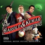 A Very Harold & Kumar 3d Christmas Soundtrack CD. A Very Harold & Kumar 3d Christmas Soundtrack