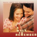 A Walk to Remember Soundtrack CD. A Walk to Remember Soundtrack