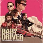 Baby Driver Soundtrack CD. Baby Driver Soundtrack