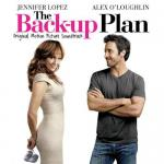 Back-up Plan, The Soundtrack CD. Back-up Plan, The Soundtrack