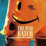 Bad Batch Soundtrack CD. Bad Batch Soundtrack