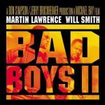 Bad Boys 2 Soundtrack CD. Bad Boys 2 Soundtrack
