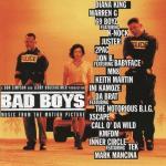 Bad Boys Soundtrack CD. Bad Boys Soundtrack