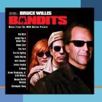 Bandits Soundtrack CD. Bandits Soundtrack
