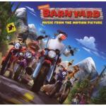 Barnyard Soundtrack CD. Barnyard Soundtrack