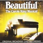 Beautiful: The Carole King Soundtrack CD. Beautiful: The Carole King Soundtrack
