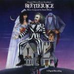 Beetlejuice Soundtrack CD. Beetlejuice Soundtrack