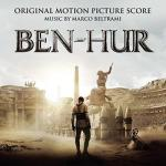 Ben-Hur Soundtrack CD. Ben-Hur Soundtrack