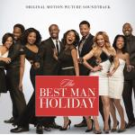 Best Man Holiday, The Soundtrack CD. Best Man Holiday, The Soundtrack