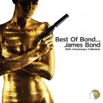 Best of Bond... James Bond Soundtrack CD. Best of Bond... James Bond Soundtrack