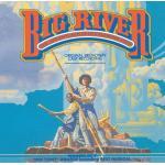 Big River Soundtrack CD. Big River Soundtrack